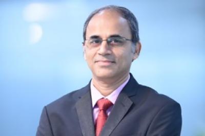 Ajit Nair, PhD